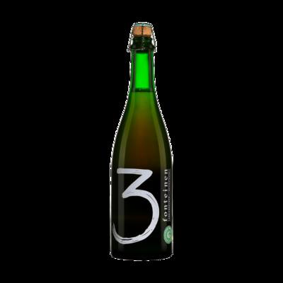3 Fonteinem - Oude Geuze 37,5 cl