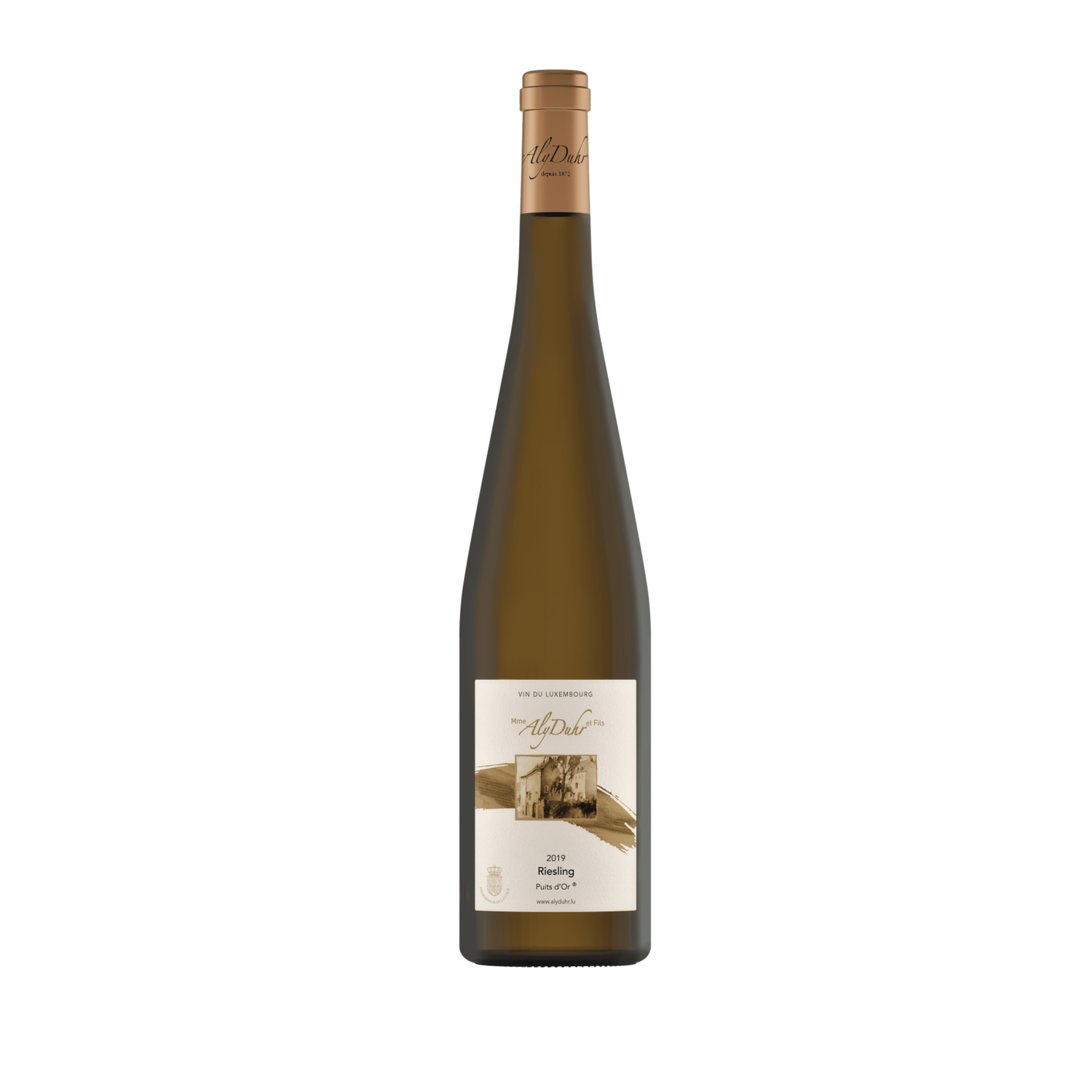 Riesling (Moselle luxembourgeoise)