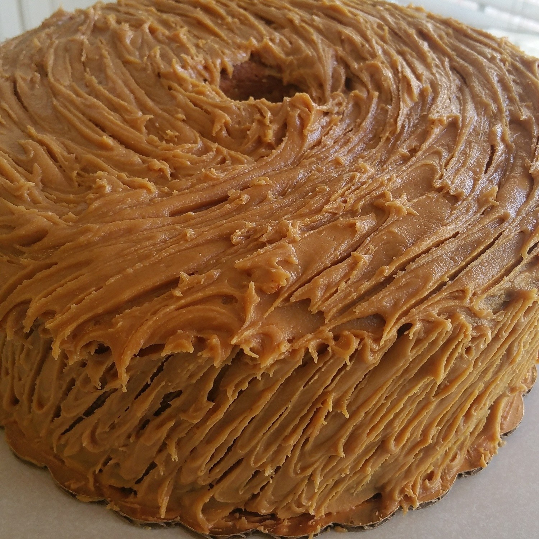 Skillet Caramel Round OR Loaf