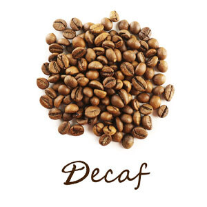 Doggie Decaf Roast Coffee 1LB