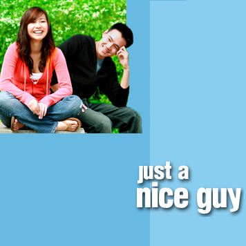Just a Nice Guy