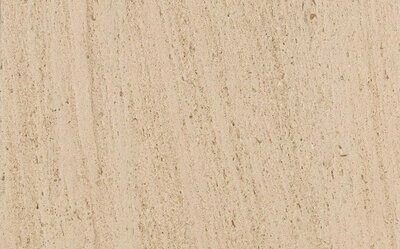 """Dalle en pierre calcaire beige """"Satin"""""""