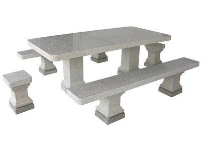 Table en granit Acis