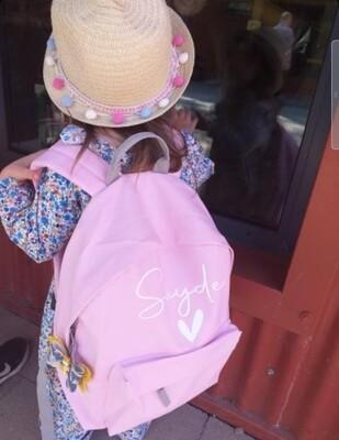 Personalised Kids School Bags