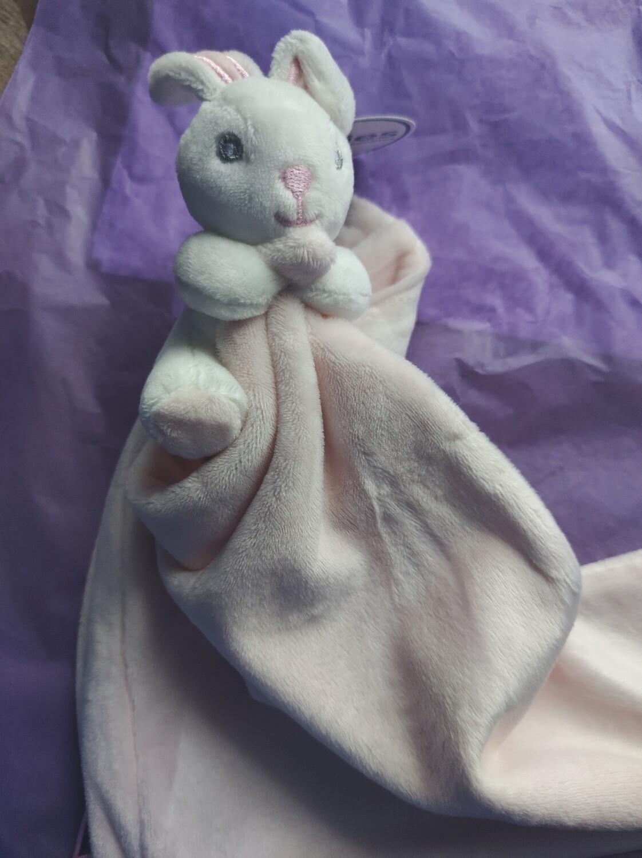 Baby Comforter Teddy blanket
