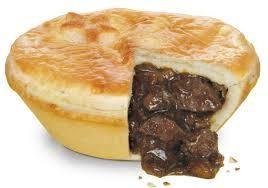 Meat Pie 2 pack