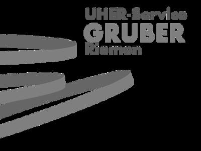"""Riemen """"4-Kant"""" - von Motor zur Umspulwippe"""