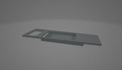 E39 3P Controller Mount - Coming Soon