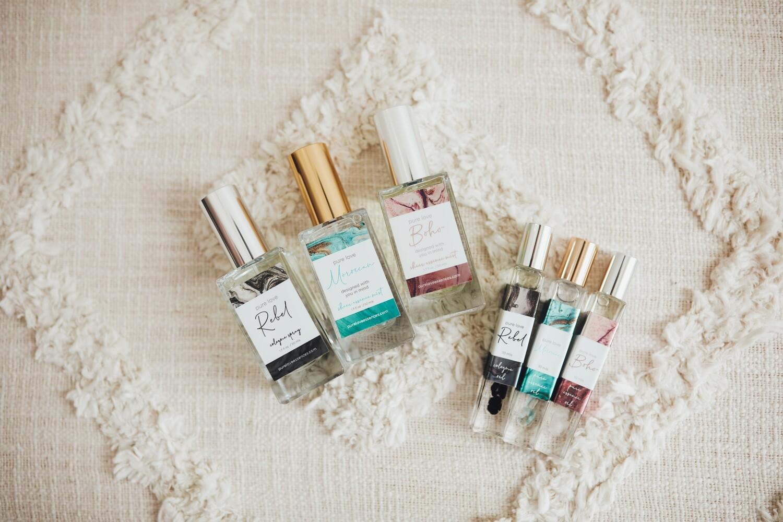 Moroccan Perfume