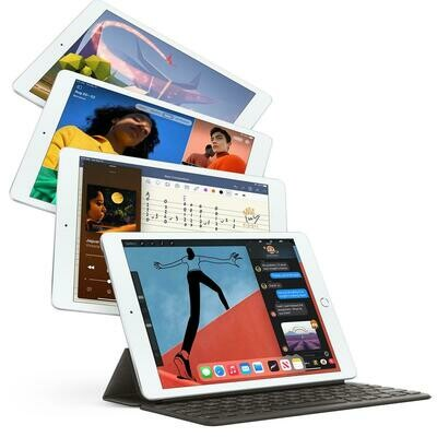 """Apple 10.2"""" iPAD WI-FI"""