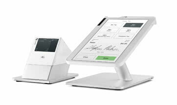 NEW CLOVER STATION 2 NFC Printer Bundle
