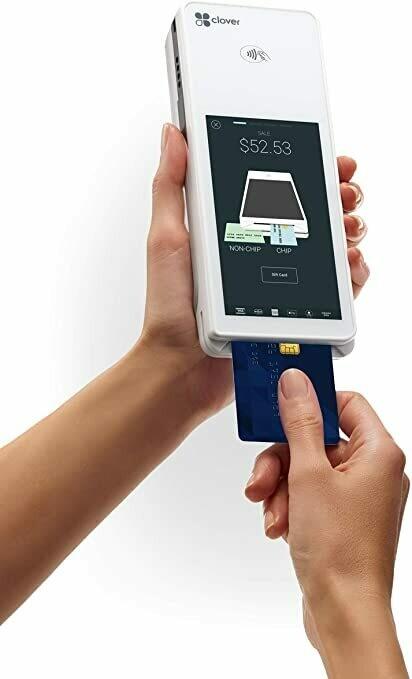 CLOVER Flex Mobile Terminal