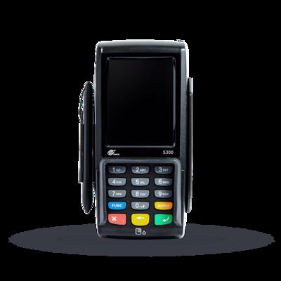 NEW PAX S300 ETHERNET EMV CARD READER