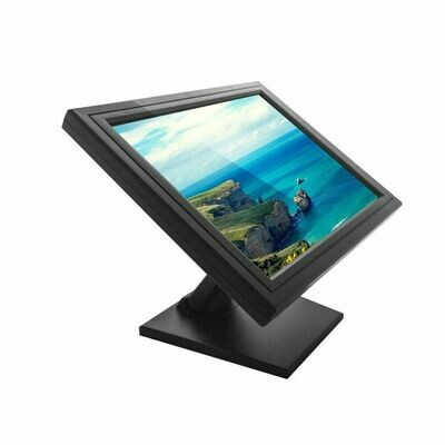 """15"""" Android Point of Sale System with A17, 2G RAM, 8G Flash, Android 8.1, 15N-RM"""