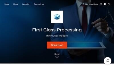Online Shopping Cart Development