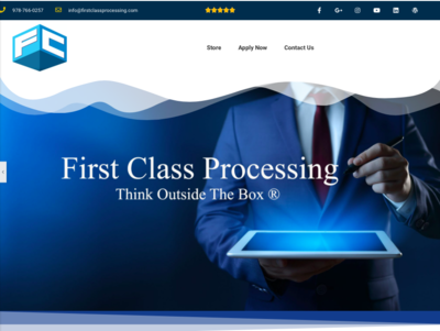 Website & eCommerce Design & Build