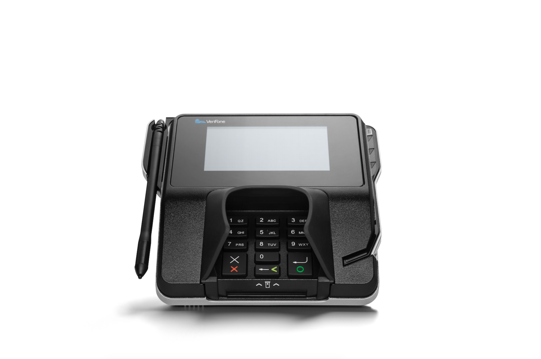 Verifone Tri-Pos MX915 Contactless EMV Payment Terminal