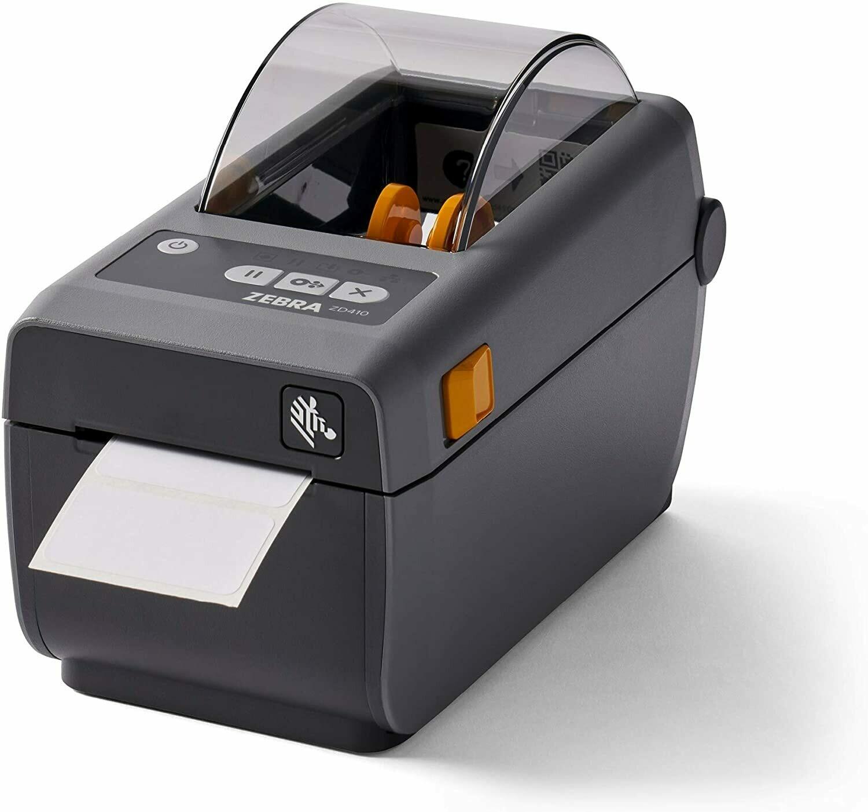 Zebra Bluetooth Label Printer