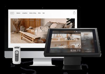 Lightspeed Point of Sale Bundle For Home Decor & Furniture Businesses