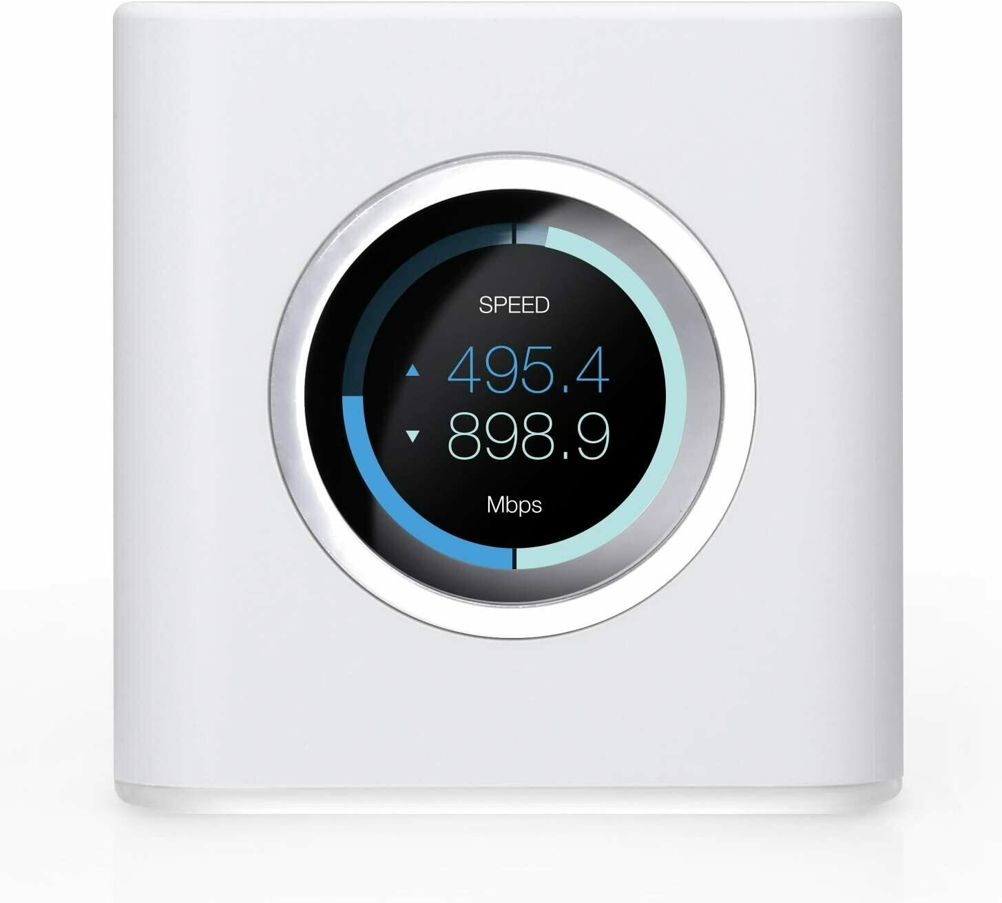 AmpliFi HD Wifi Router with Touchscreen Display
