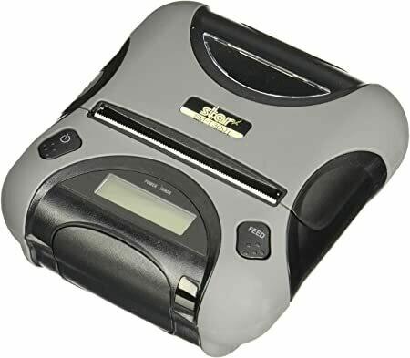 Star Micronics, SM-T300I-DB50