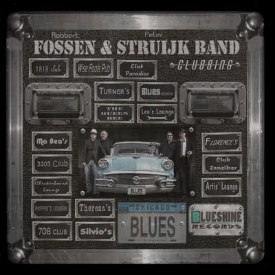 Fossen & Struijk Band -