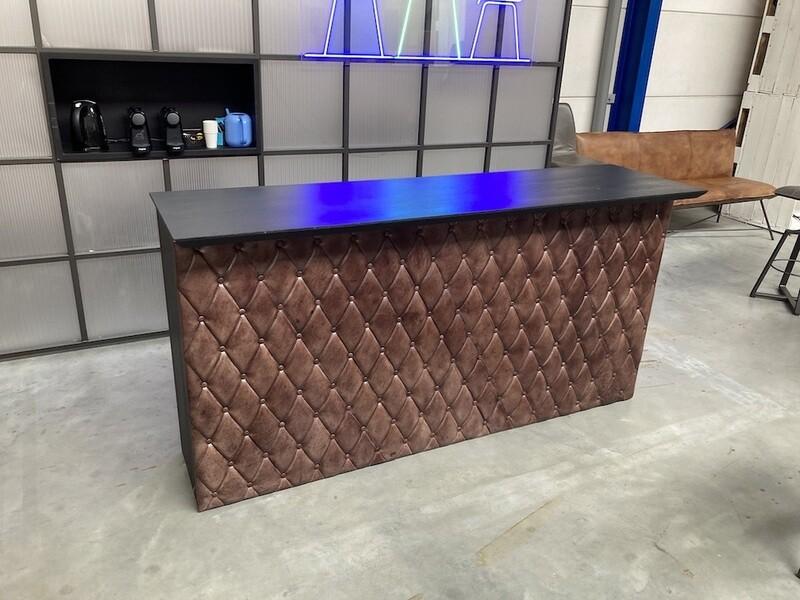 Industriële Bar B101
