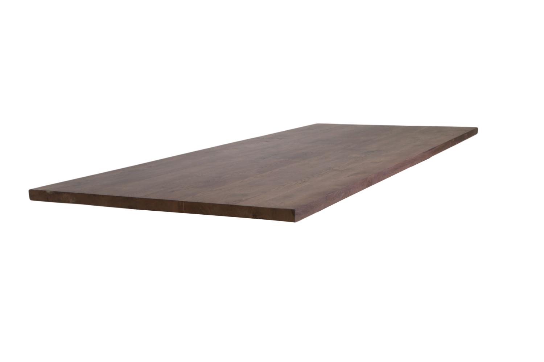Massief Eiken Tafel H126 (Basic 200x100 cm)