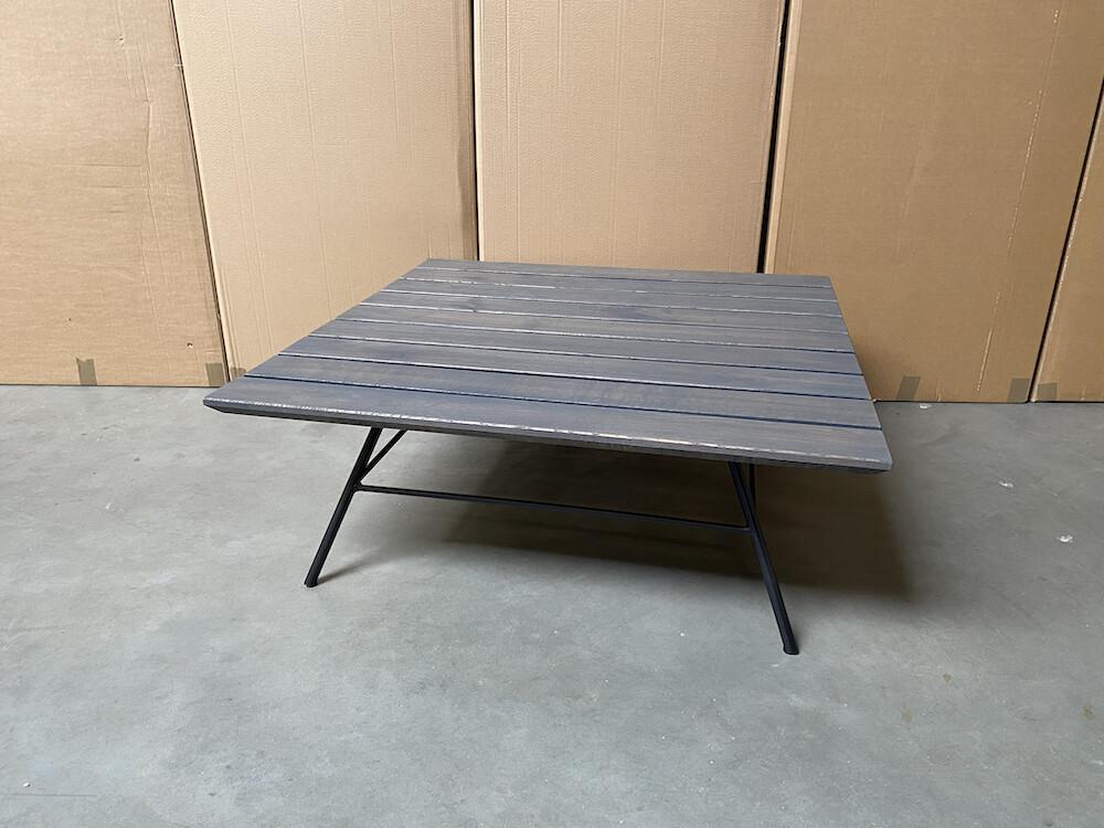 Eiken Tafel H173
