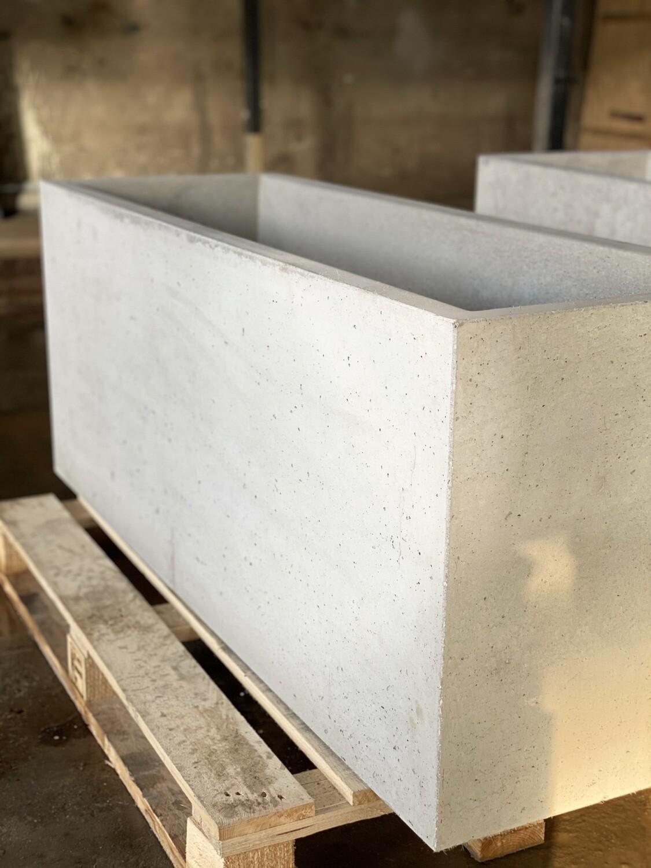 betonPFLANZKÜBEL