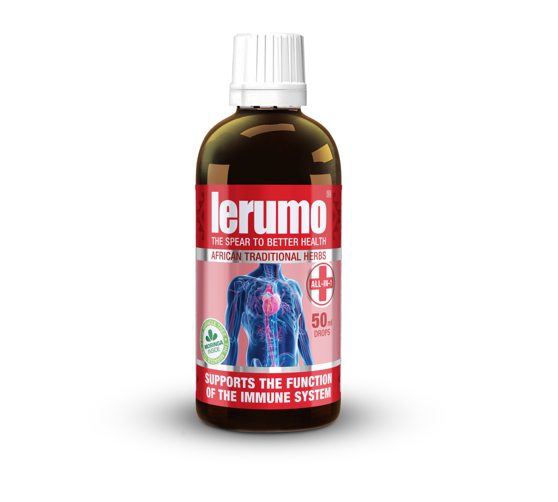 Lerumo Lamadi 50ml tincture   Blood tonic
