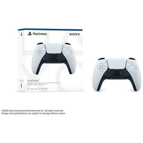 SONY CONTROLLER DUALSENSE WIRELESS PER PS5