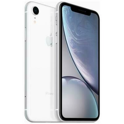 APPLE iPHONE XR 128GB DUAL SIM ITALIA 🇮🇹