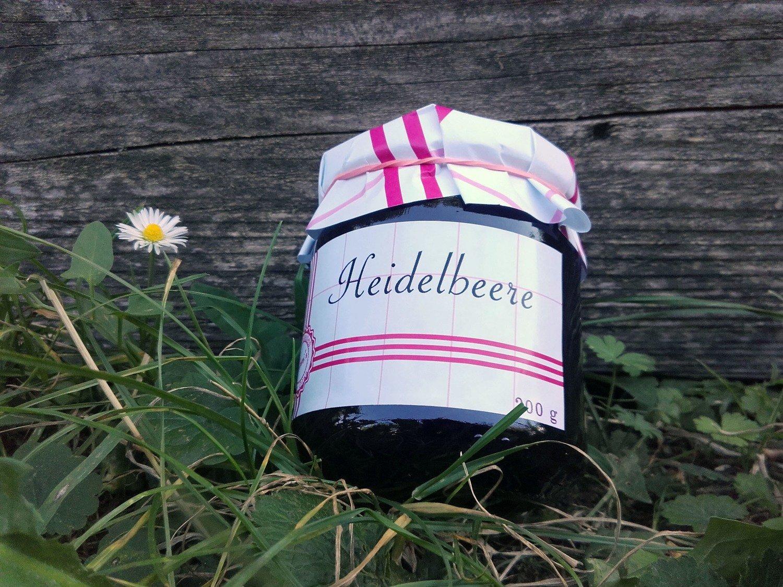 Heidelbeer