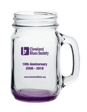 10 Year Anniversary Mug