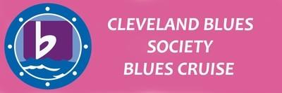 Blues Cruise Hats Pink FREE SHIPPING