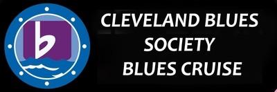Blues Cruise Hat Black FREE SHIPPING