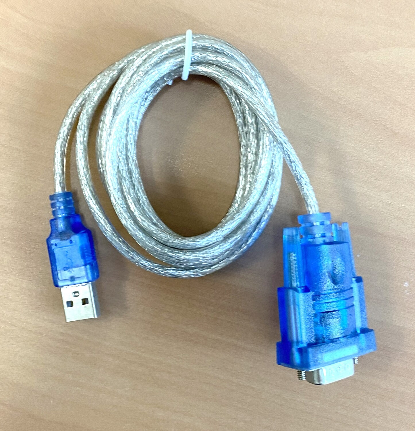 6 foot USB to Serial Cable for Power Pro