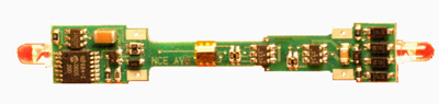 NAVO, decoder for Atlas N Scale VO-1000