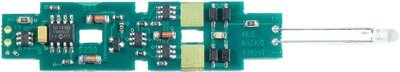 N12K0a Drop in decoder for Kato PA E8 P42 FP7