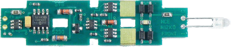 N12K0b, Drop in decoder for Kato N scale F3 A& B