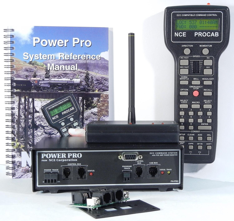 PH-PRO-R Wireless 5 amp Starter Set