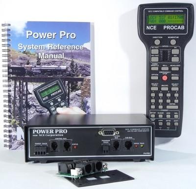 PH-PRO 5amp Starter set