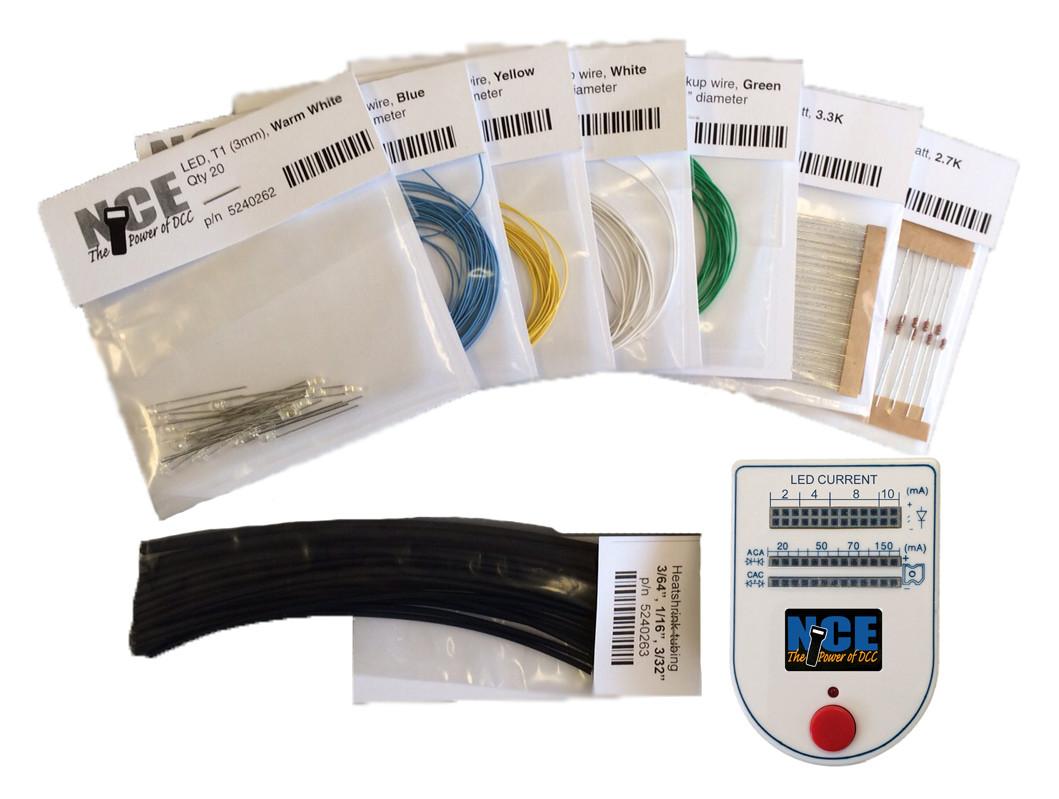 LED Lighting Kit