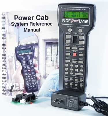 Power Cab Starter Set EU / UK