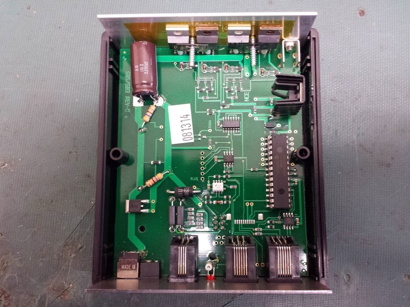 SB3 / SB3a / SB5 EPROM Firmware Upgrade Chip 1.65B