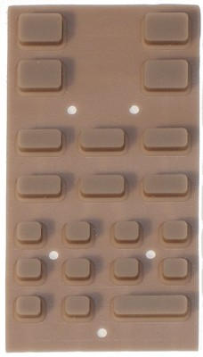 Membrane Keypad for Engineer Cabs (Cab04/5/6)