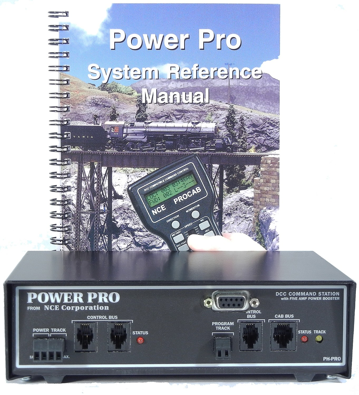 PH-Box, Power Pro system box only.