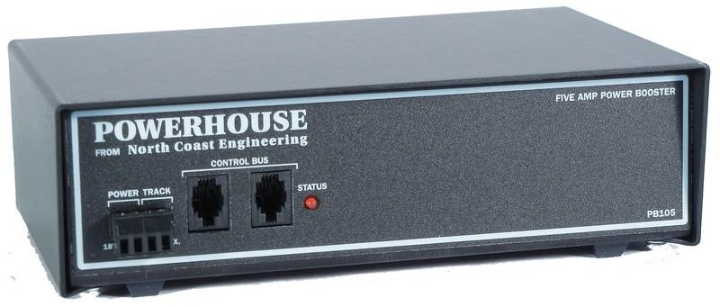 PB105 5 Amp Power Booster