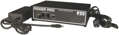 PB5 UK -  5 Amp Booster with International Power Supply